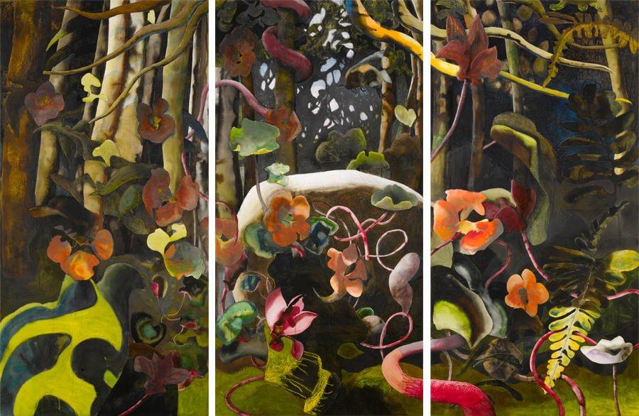 Moveable garden, v, 2014