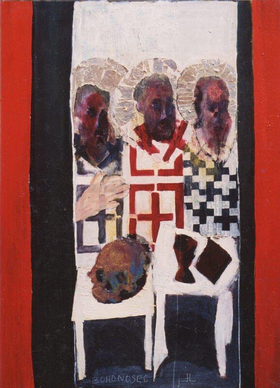 Bohonosec, 1989
