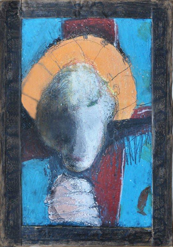 Crucifixion, a, 1990