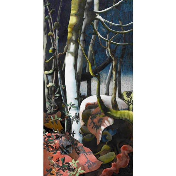 Moveable garden, iv, 2014