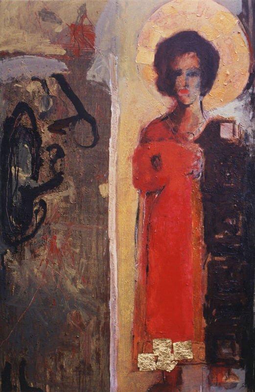 Saint i, 1989