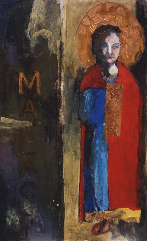 Saint ii, 1989