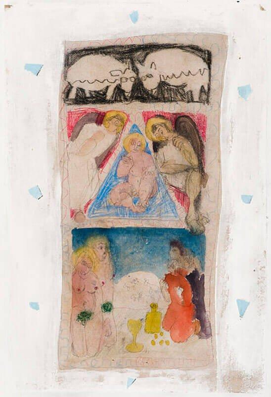 Nativity, 1989